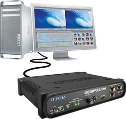 MOTU HD Express HDMI Video Interface PCI-e