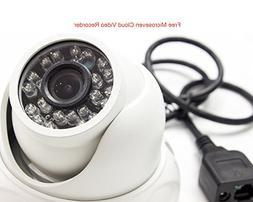 Microseven M7WP-MIC waterproof outdoor Microphone for M7B77-
