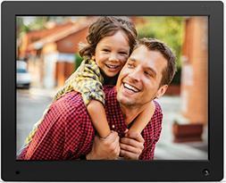 NIX Advance Digital Photo Frame 15 inch X15D. Electronic Pho