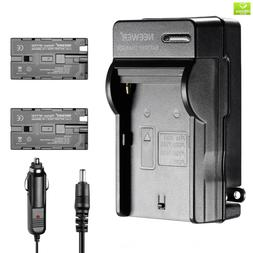 Digital Camcorder Battery