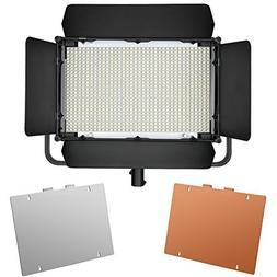 Neewer 900 LED Professional Photography Studio Video Light P