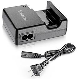 Neewer Replacement Battery Charger for Nikon MH-23 Fit for N