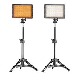 Neewer Photography 160 LED Studio Lighting Kit, including CN