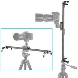 Neewer Pro 40''/100cm Video Slider Stabilizer Linear Stabili
