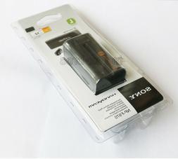 New battery NP-F970 For Sony AX2000 FX1000 FX7 HD1000U F960