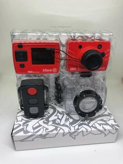 New nabi Square HD 1080p Kids action camera