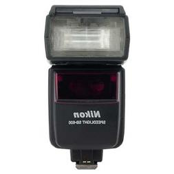 Nikon SB-600 Speedlight Flash for Nikon Digital SLR Cameras