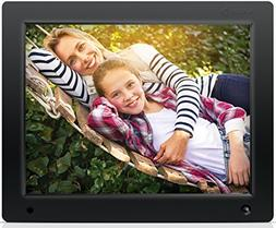 Nixplay Original 12 Inch WiFi Cloud Digital Photo Frame. iPh