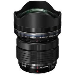 Olympus M.Zuiko Digital ED 7-14mm f/2.8 PRO Lens for Micro F