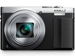Panasonic LUMIX DMC-ZS50S 30X Travel Zoom with Eye Viewfinde