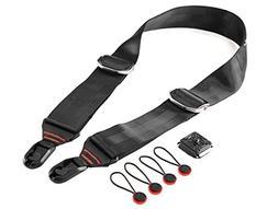 Peak Design Black Slide Camera Strap SL-2