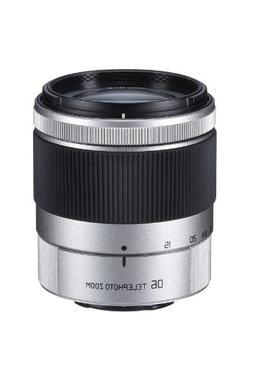 Pentax 06 Telephoto Zoom Lens 15-45mm