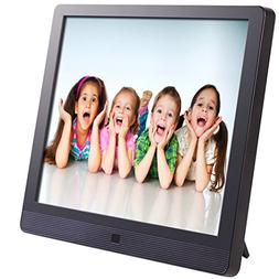 Pix-Star 15 Inch Wi-Fi Cloud Digital Photo Frame FotoConnect