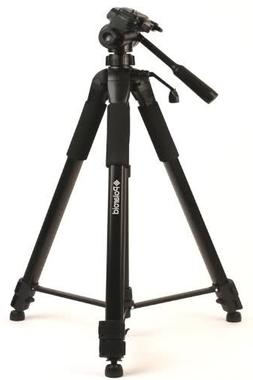 "Polaroid 75"" Photo / Video ProPod Tripod Includes Deluxe Tri"