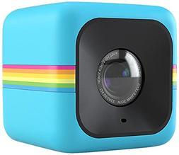 Polaroid Cube Action Camera - Blue
