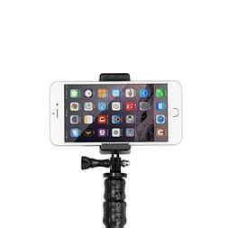 SANDMARC Smart Mount - GoPro Mount for iPhone 7, 7 Plus, 6S