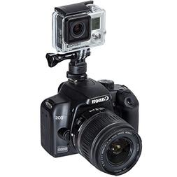 SP Gadgets Hot Shoe Mount for POV Light & GoPro