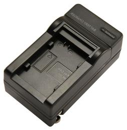 STK's Canon BP-808 Battery Charger - for Canon BP-807, BP-80