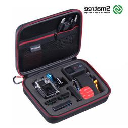 Smatree Carry Hard Case G160 For GoPro Accessories Hero 7 6