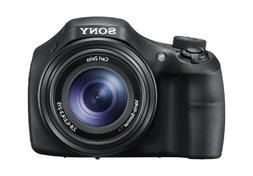 Sony Cyber-shot DSC-HX300/BC 20.4 MP Digital Camera with 50x