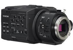 Sony NEX-FS100U Super 35mm Sensor Camcorder, without Lens