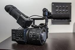 Sony NEX-FS700 RH 4K Sensor High Speed RAW NXCAM Super35 Cam