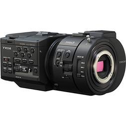 Sony Sony NEXFS700U 4K Sensor High Speed FS Series Camcorder