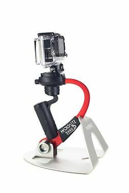Steadicam CURVE-BK Handheld Video Stabilizer and grip for Go