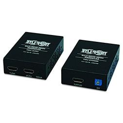 Tripp Lite HDMI Over Cat5 / Cat6 Extender, Extended Range Tr