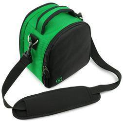 VanGoddy Laurel Carrying Handbag for Panasonic Lumix DMC-FZ3