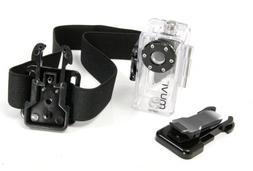Veho VCC-A002-WPC MUVI Waterproof Case for MUVI and MUVI Pro