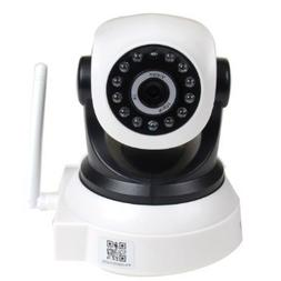 VideoSecu Audio Video IP Wireless Baby Monitor Day Night Vis