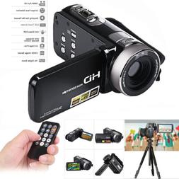 Wifi Full Spectrum Camcorder 1080P Full HD Infrared Night Vi