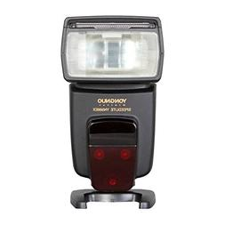 YONGNUO TTL Flash Unit Speedlite YN568EX YN-568EX with High
