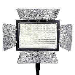 YONGNUO YN900 YN-900 LED Video Light Studio Light for SLR Ca