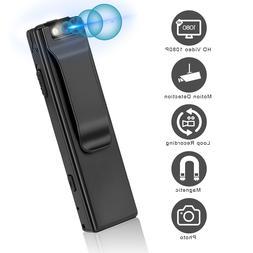 Vandlion A3 Mini Digital Camera HD Flashlight Micro Cam Magn