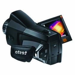 Testo 0560 8763 ABS Thermal Imager Camcorder Style Camera Ki