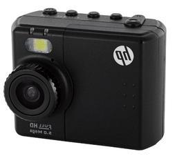 HP AC-150 Waterproof Action Cam Camcorder up to 45 meters