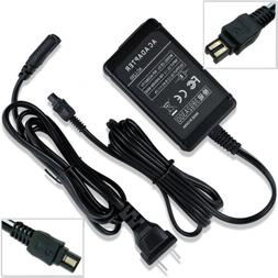 AC Adapter Charger for Sony DCR-PC55B HandyCam Camcorder Pow