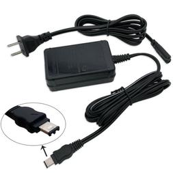 AC Adapter Charger For Sony Mini DV Handycam Camcorder DCR-T