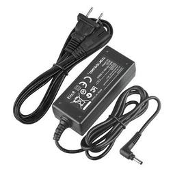 AC Adapter Wall Charger DC Power Supply Cord For Canon Vixia