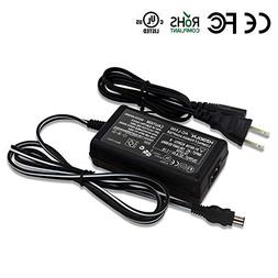 AC Adapter Charger Compatible Sony Handycam CCD-TRV16 CCD-TR