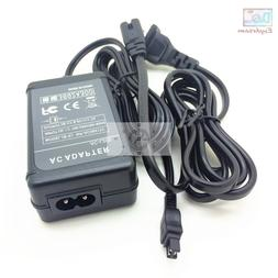 AC Power Adapter <font><b>Camcorder</b></font> <font><b>Char