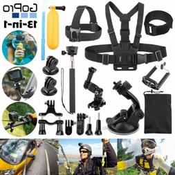 Accessories For GoPro Edition Camera Camcorder Hero 8 4 7 6