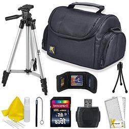 Professional Accessory Kit For all Canon, Nikon, Sony, Panas