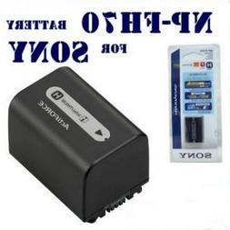 Sony Actiforce  Li-Ion Camcorder battery original OEM batter