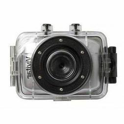 Vivitar HD Action Camera - Silver