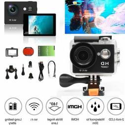Eken Action Camera Sports Camcorders Ultra HD 4K Wifi Underw