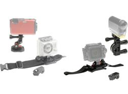 Vivitar Action Pro Series All-In-1 GoPro / Action Camcorder