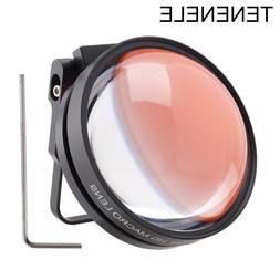 Action Sport Camera Filters 10X/24X Macro Close-up Lens Divi